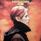 David Bowie - Low - RCA Victor - PL 12030, RCA Victor - PL12030, RCA Victor - CPL1 2030