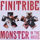 Finitribe - Monster In The House - One Little Indian - 38 TP 12, One Little Indian - 38TP12