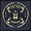 Dave Nada - Apocalypse EP - T&A - T&A 012