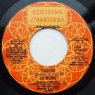 Jo Bisso - Dashiki - Editions Makossa - EM2724