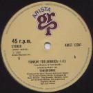 Tom Browne - Funkin' For Jamaica - ARISTA GRP - ARIST 12357, Arista - ARIST 12357