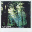 Lofty And Dr. Bob Jones - True Spirit - Chillifunk Records - CFCD004