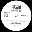 Special Ed - Club Scene - Profile Records - PROFT 265-DJ