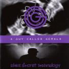 A Guy Called Gerald - Black Secret Technology - Juice Box - JBOX 25