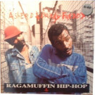 Asher D & Daddy Freddy - Ragamuffin Hip-Hop - Music Of Life - ASHER 1