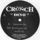 Crunch - Devo - Six Foot Six - 6FT 003