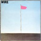 Wire - Pink Flag - Harvest - SHSP 4076, Harvest - 0C 062-06 564, Harvest - SHSP 4076(I)
