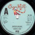Sugarhill Gang - Rapper's Delight - Sugar Hill Records - SH 101