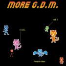 ESG / Freddie Mas - More G.D.M. Vol. 5 - Tigersushi - TSR 011, Tigersushi - TSR011