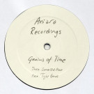 Genius Of Time - Same Old Place - Aniara Recordings - ANIARA01