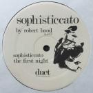 Robert Hood - Sophisticcato - Duet - Duet01