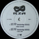 RZA - We Pop - Sanctuary Records - SANDJ-85586-1