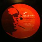 The Verbrilli Sound / E.D. Swankz / Telefuzz - Deepdown Tempos EP - Upstairs Recordings - none