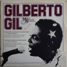 Gilberto Gil - História Da Música Popular Brasileira - Abril Cultural - MPBC 002