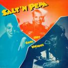 Salt 'N' Pepa - Hot Cool Vicious - Next Plateau Records Inc. - PL1007, Next Plateau Records Inc. - PL 1007