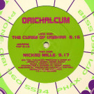Orichalcum - The Curse Of Uqbhar / Wicked Mille - TIP Records - TIP 012