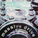Three Drives - Greece 2000 - Massive Drive Recordings - MD 003