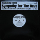 The Rolling Stones - Sympathy For The Devil - ABKCO - DEVIL666