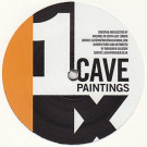 Andy Blake - Cave Paintings 1 - Cave Paintings - CP1