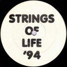 Dok, The - Strings Of Life '94 / I Want You - '89 Revival - REVIVAL 002
