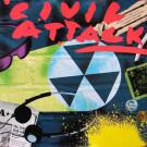 Civil Attack - Civil Attack - Salsoul Records - SA 8563
