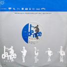 Michael Jackson - Black Or White (The Clivillés & Cole Remixes) - Epic - XPR 1726