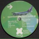 Superlauncher - Hyper Nurbs EP - Over X - OVER X 2005