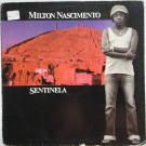 Milton Nascimento - Sentinela - Barclay - 201 610