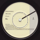 Duran Duran - Rio - EMI - EMI 5346A