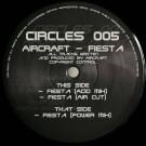 Aircraft - Fiesta - Circles - Circles 005