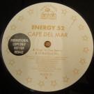Energy 52 - Café Del Mar (Disc One) - Hooj Choons - HOOJ  51
