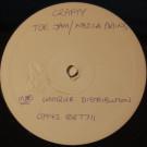 Crafty - Nazca Plains / Toe Jam - Little Fluffy Records - LFR 001