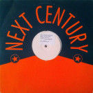 Custom Rims - Nice It Up - Next Century Records - 12 NEXT 016