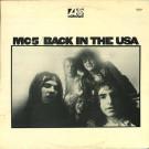 MC5 - Back In The USA - Atlantic - K50346