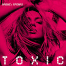 Britney Spears - Toxic - Jive - 82876602091