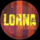 Lorna - Papi Chulo - Gusto Records - 12GUS12