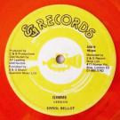 Errol Bellot - Gimme - S & G Records - SG6