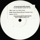 Rickee Whoop Whoop & Precision Cuts - Comin' Up / Rhythm Check - Octagon - OCT10