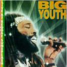 Big Youth - Live At Reggae Sunsplash - Trojan Records - TRLS 8905