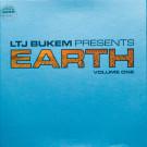LTJ Bukem - Earth Volume One - Earth - EARTHLP001