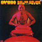 Candido - Drum Fever - Polydor - PD 5063, Polydor - PD-5063, Polydor - 2391 102