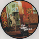 The Rolling Stones - Saint Of Me - Virgin - VSY 1667, Virgin - 7243 8 94750 7 4