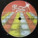D-Train - Music - Prelude Records - TA 3332, CBS - TA 3332