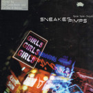 Sneaker Pimps - Spin Spin Sugar - Clean Up Records - CUP037Y