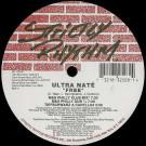 Ultra Naté - Free - Strictly Rhythm - SR 12528
