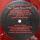 The Saxon Scoundrels - Chapter 2 (Geniuses At Work) - B Boy Beats & Pieces Ltd - BB-02