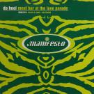 Da Hool - Meet Her At The Love Parade - Manifesto - FESX 39, Manifesto - 568 471-1