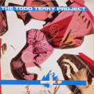 The Todd Terry Project - To The Batmobile Let's Go - Friends Records - 690.017.1