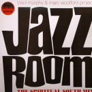 Paul Murphy & Marc Woolford Project - Jazz Room (Remix) - Afro Art - UE006R