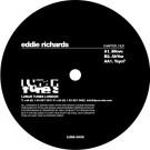 Eddie Richards - Chapter 3 EP. - Lunar Tunes - LUNA 6906